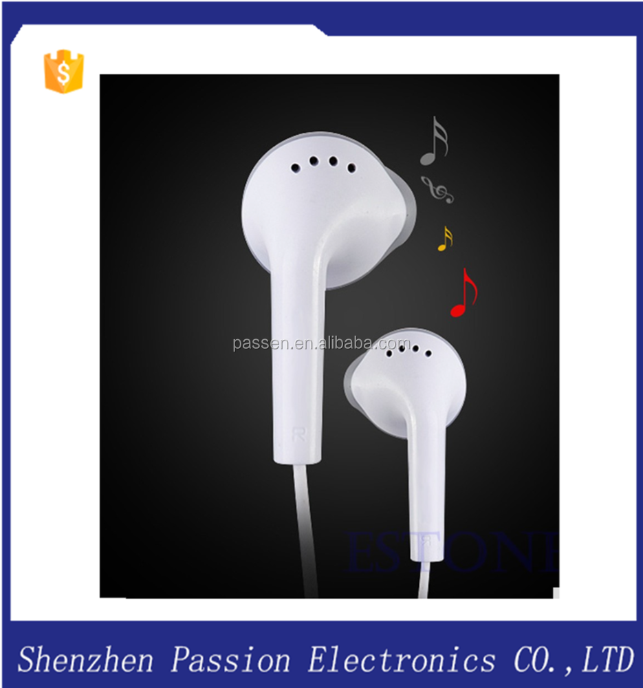 3.5MM Headphone Headset for Samsung Earphone For Samsung S5830 /c550