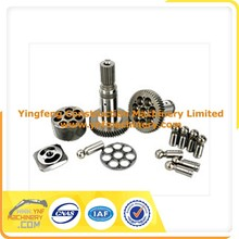 Hydraulic Pump Styling Chair Parts , Hydraulic Pressure Part