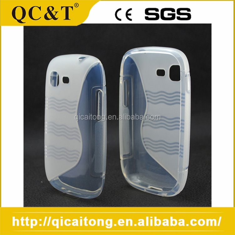 Buy Direct From China Waterproof Phone S Line Tpu Case For Samsung I9295