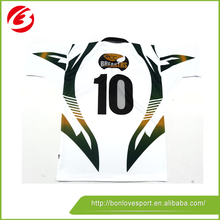 Digital Print with pattern Wholesale New Age Products Custom Make Rugby Uniform