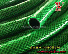 High Pressure high quality synthetic fiber pvc hose
