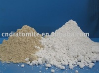 Diatomite Functional Filler / Additives