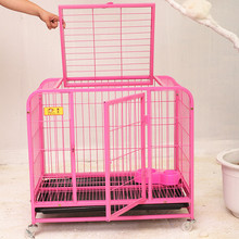 galvanized suitable heavy duty dog crate extra large dog kennel
