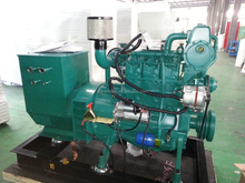 cummins (engine) diesel generator 500kva with ATS for standby using