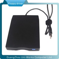 Portable USB 2.0 External Floppy Disk Driver