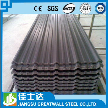 varieties of specifications,hot sale products/fire-retardant/Decorative metal roofs,color corrugated steel sheet