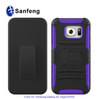 free sample phone case for samsung galaxy S7 edge/G9350 phone case