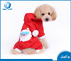 pet dog puppy clothes shirt size xs/s/m/l xmas christmas santa claus type dog clothes