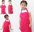 2014 fashional kids cooking apron
