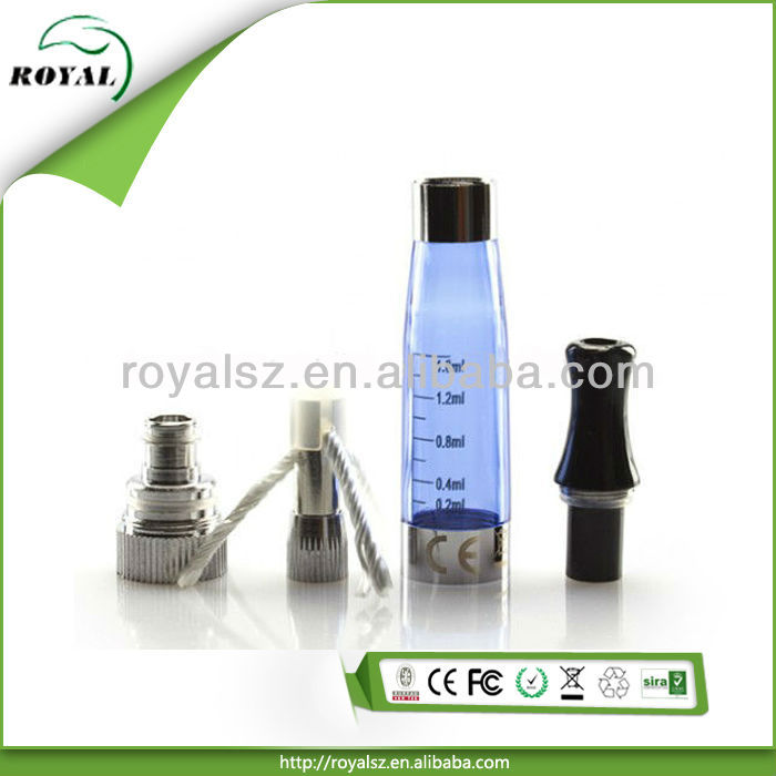 Innokin iClear 16 atomizer fit for iTaste series