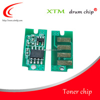 Compatible for Epson c1700 C1750n C1750W CX17NF toner chip C13S050614 C13S050613 cartridge count reset metered chips