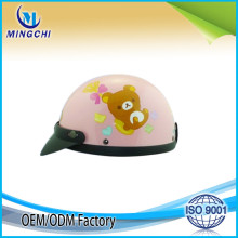 Taiwan made scooter helmet motorcycle cap Retro helmet