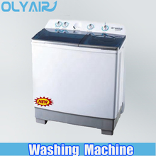Olyair twin tub washing machine 7kg european domestic washing machine