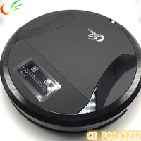 Shenzhen Intelligent 900 Pa Home Use New Robotic Vacuum 2017 With Wet Mop