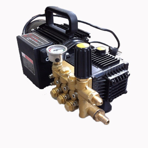 QL-390 high quality electric jet pressure washer