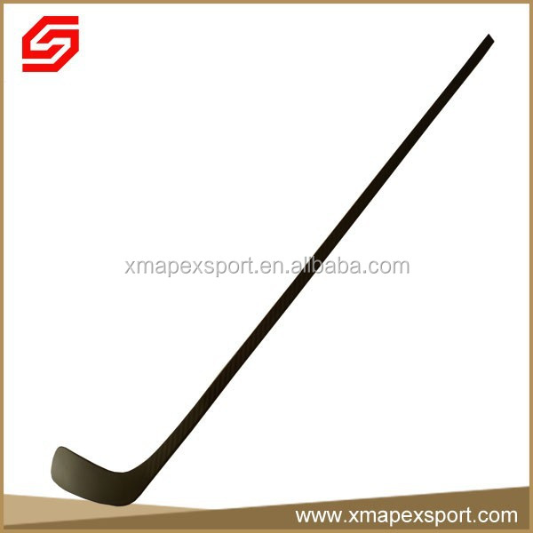 new style carbon fiber ice hockey stick