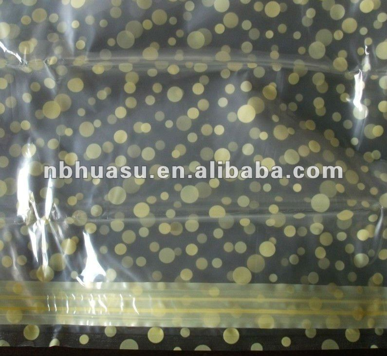 PA+PE/PET+PE large plastic storage bag