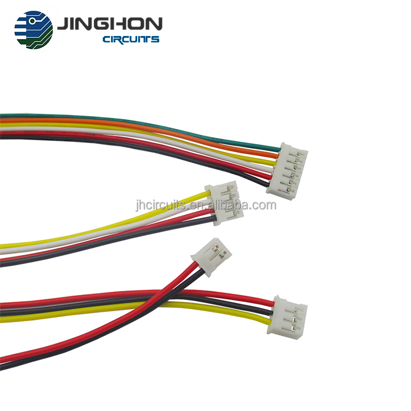 OEM professional wire harness and cables assembly manufacturer in Shenzhen
