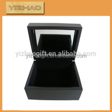 Newest design packing box wooden box for jewelry packing