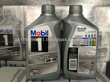Mobil1 FULL SYNTHETIC 0W40 Motor Oil, 1 QUART (946 mL)