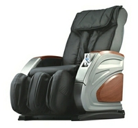 Commercial Vending Coin / Bill Operated Massage Chair For Public Use