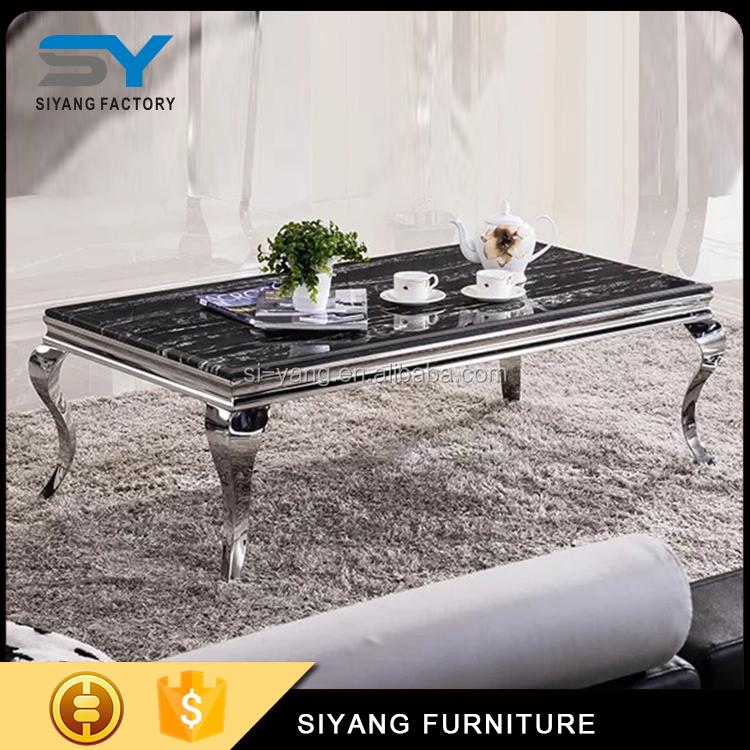 Merveilleux Pakistani Furniture Adjustable Height Silver Coffee Table Cj006   Buy Silver  Coffee Table,Adjustable Height Coffee Table,Pakistani Furniture Product On  ...