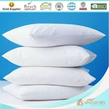 High Quality 5 Star Hotel Pillows Synthetic Polyester Hollow Fiber Pillow Inner