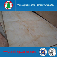 tongue and groove plywood with good quality use for decoration