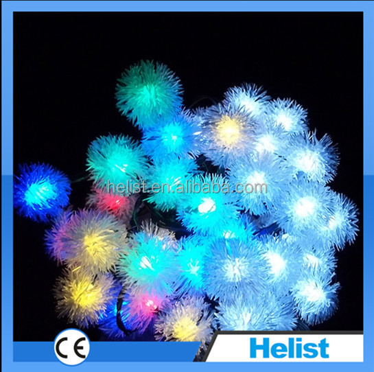 Led string light /holiday light/christmas wedding party indoor outdoor string light decoration