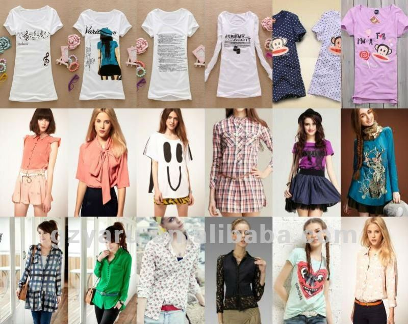 ladies shirt design cutting and blouses models with laces online double collar necktie