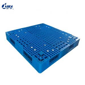 1200x1200 mm High Quality Durable Plastic Pallet