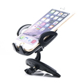 Hot selling Car CD Slot Mount Holder Cradle for Iphone 7 and GPS