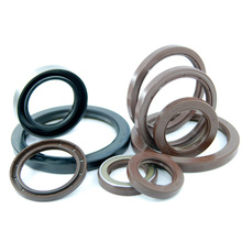 Fork industrial ptfe shaaft oil seal