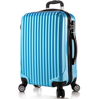 Travel Luggage ABS Luggage Case 20