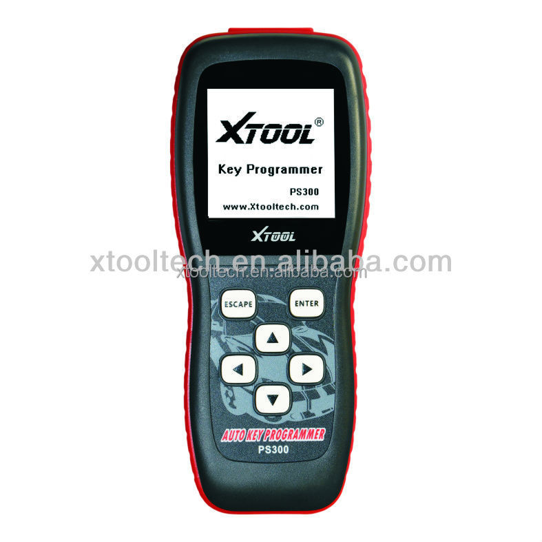 Xtool OBD2 Toyota Smart Key Programmer with Latest Software