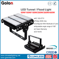 150W panel led high bay meanwell driver for high bay lighting fixture IP65 waterproof led high bay lighting