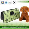 Pet Products Factory Dog Cat Animal Pet Carrier Tote Bag Airline/Subway/Rail Approved