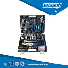 "1/2""dr & 1/4""dr 99pcs force tool kit nks-2027"