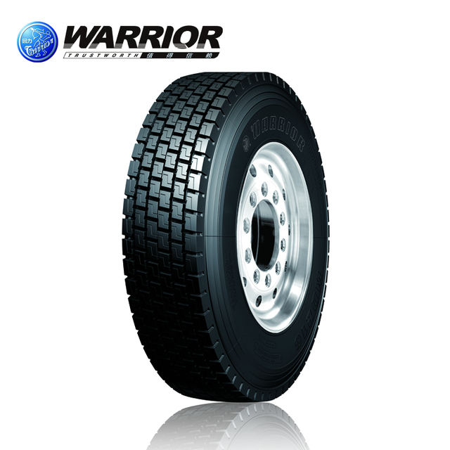 China DOUBLE COIN high quality tyre best tires 12R22.5 for gas mileage