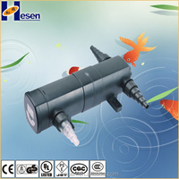 GS/CE 36W POND UV Sterilizer Aquarium fish uv light lamp