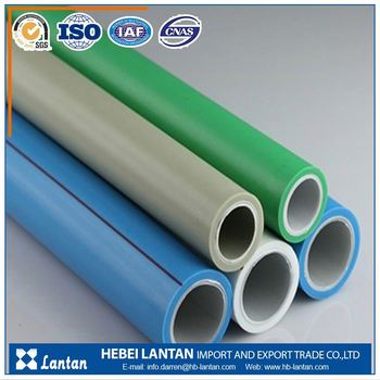 manufacturers water plastic uv protection ppr pipe for hot water