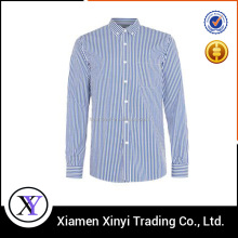 Special design 100% Cotton cheap fancy design men shirt
