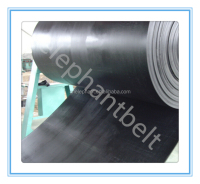 Acid chemical resistant Conveyor Belt/rubber belt for magnesium chloride MgCl2
