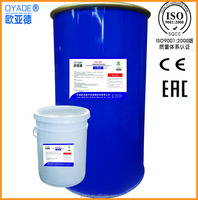 Two Component Silicone Adhesive Gel for Sealing Contruction