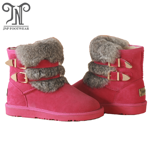 sheep wool guangzhou boots women