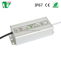 High power 12V 80W Switching power supply