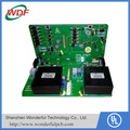 China ROHS 94V0 PCB assembly service for security alarm system
