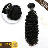 High Quality Fashion Style Brazilan 100 Percent Raw Virgin Brazilian Hair