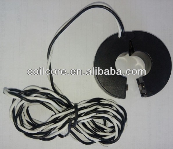 Mini Split Current Transformer