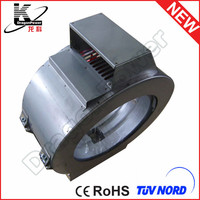 Air cooling water cooling cast aluminum band heater made to order